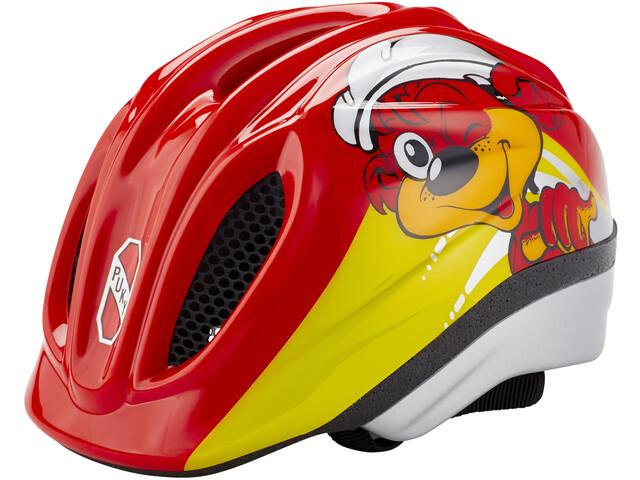 Puky PH 1 Helmet Kids, red